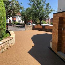New Driveway   Dore, Sheffield